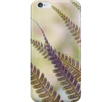Softly Diptych iPhone Case/Skin
