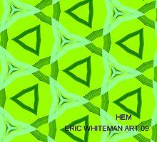 ( HEM )  ERIC WHITEMAN   by ericwhiteman
