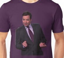 Jimmy Fallon Dancing Unisex T-Shirt