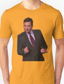 Jimmy Fallon Dancing T-Shirt