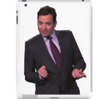 Jimmy Fallon Dancing iPad Case/Skin