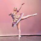 Sugar Plum Fairy by EmmaLeigh