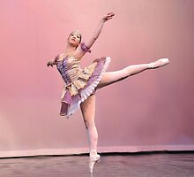 Sugar Plum Fairy by EmmaLeigh