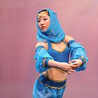 Arabian Dance by EmmaLeigh