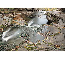 Kaaterskill Falls Photographic Print