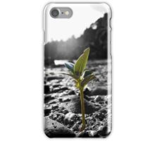 Life within Decay iPhone Case/Skin