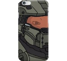 Master Chief Feels iPhone Case/Skin