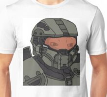Master Chief Feels Unisex T-Shirt