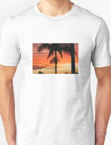 At the end of the day ... Unisex T-Shirt