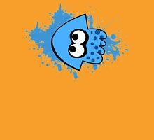 Blue Squid (Splatoon) Unisex T-Shirt