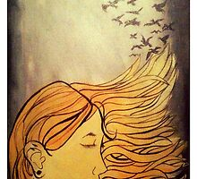 Dreamer by handymade