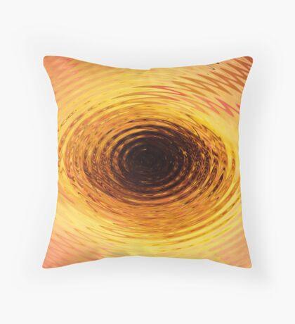 MYSTICISM Throw Pillow