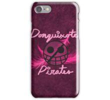 Evil Pink iPhone Case/Skin