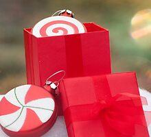 Christmas Time III by Tia Allor-Bailey