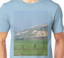 an awesome Lebanon landscape Unisex T-Shirt