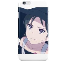 Rolling Girls - Masami Utoku iPhone Case/Skin