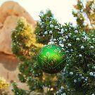 A Desert Christmas by Tori Snow