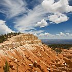 Bryce Canyon - Rainbow Point 2 by Lij808
