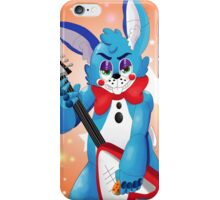 Toy Bonnie  iPhone Case/Skin