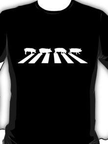 piggy road T-Shirt