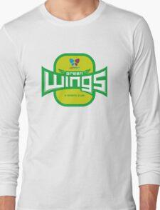 Jin Air logo Long Sleeve T-Shirt