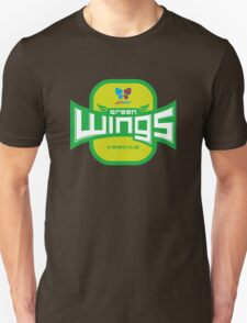 Jin Air logo Unisex T-Shirt