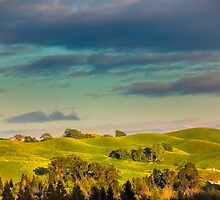Green Hills by gerardofm4