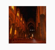 The Main Altar, St Patrick's Cathedral, Melbourne Vic Aust. Unisex T-Shirt