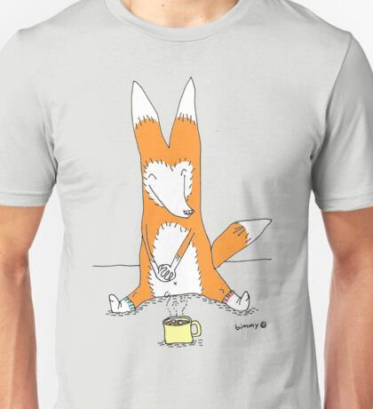 cocoa Unisex T-Shirt