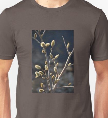 PUSSY WILLOW Unisex T-Shirt