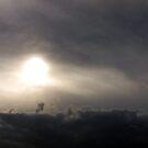 Afternoon Storm by Kylie Van Ingen