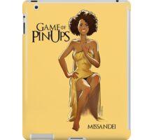 Missandei iPad Case/Skin
