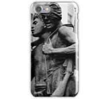 Tribute  iPhone Case/Skin