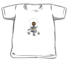 skipping along Kids Tee