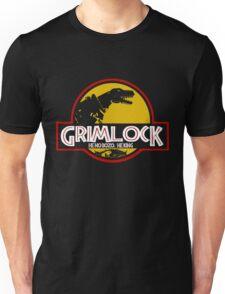 Grimlock (Jurassic Park) Unisex T-Shirt