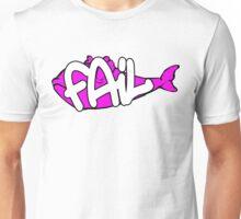 Fail Whale Unisex T-Shirt