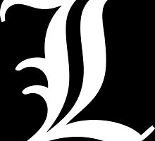 L's Logo by DesmondDesign