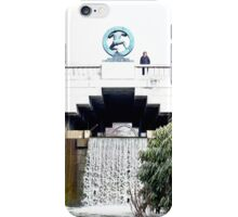 Vigeland Waterfall iPhone Case/Skin