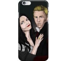 Snow White & Charming Once Upon a Time iPhone Case/Skin