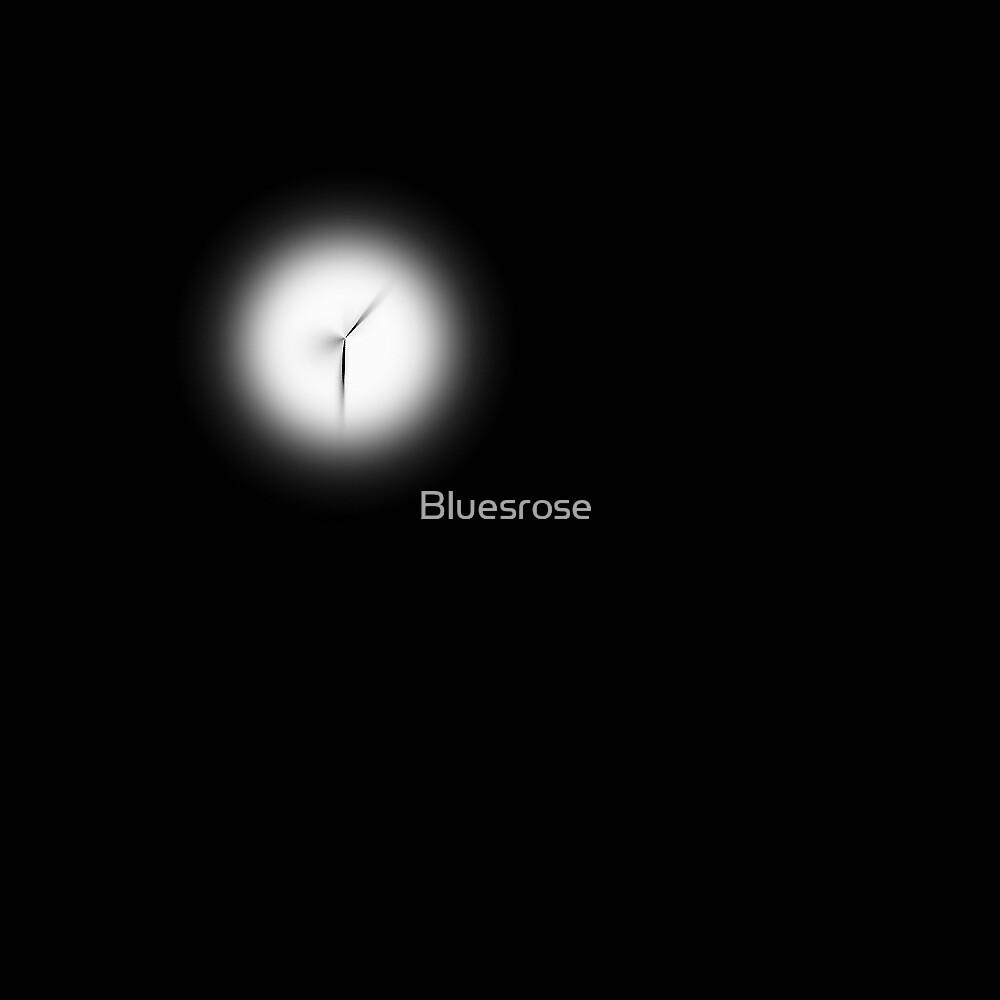 Moon time by Bluesrose