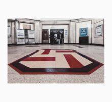 Upminster Bridge Tube Station One Piece - Short Sleeve