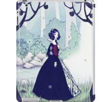 Snow White and the Seven Dwarfs iPad Case/Skin