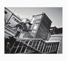 Upton Park Tube Station One Piece - Short Sleeve