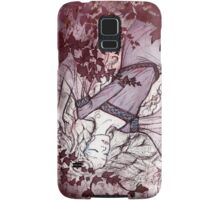 Sleeping Beauty Samsung Galaxy Case/Skin