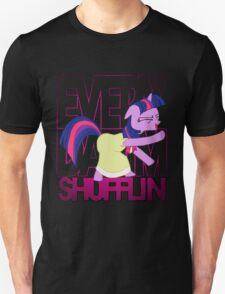 Twilight Sparkle LMFAO Shufflin' T-Shirt