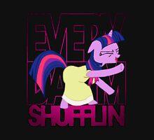 Twilight Sparkle LMFAO Shufflin' Unisex T-Shirt