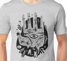 Lend a Hand Unisex T-Shirt