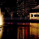 Christmas Lights by Gregory Ballos | gregoryballosphoto.com