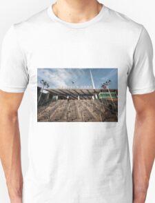 Wembley Park Tube Station Unisex T-Shirt