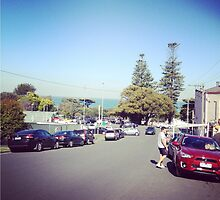 Lorne, VIC. by g-ohm-etry